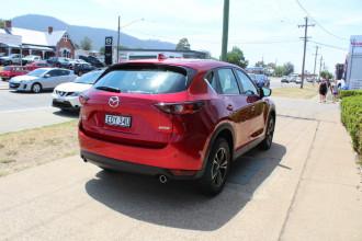 2019 Mazda CX-5 KF Maxx Suv image 8