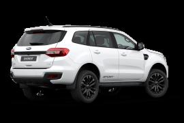 2020 MY21.25 Ford Everest UA II Sport Suv