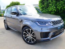 Land Rover Range Rover Sport SE RR SPORT