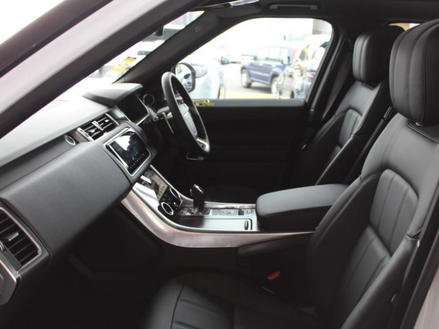 2018 MY19 Land Rover Range Rover Sport L494  SDV6 183kW SDV6 183kW - SE Suv
