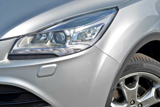 2016 MY16.5 Ford Kuga TF MKII Titanium AWD Suv
