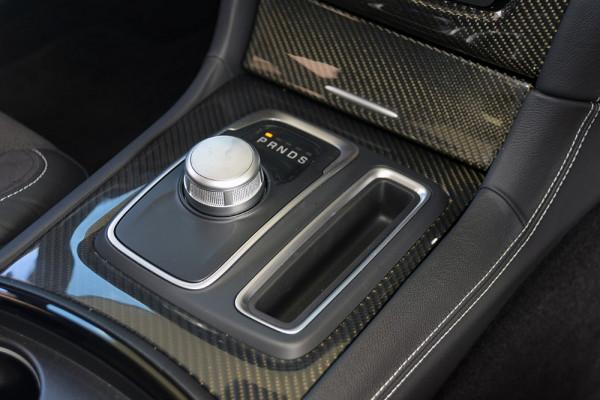 2018 MY19 Chrysler 300 SRT LX SRT Sedan