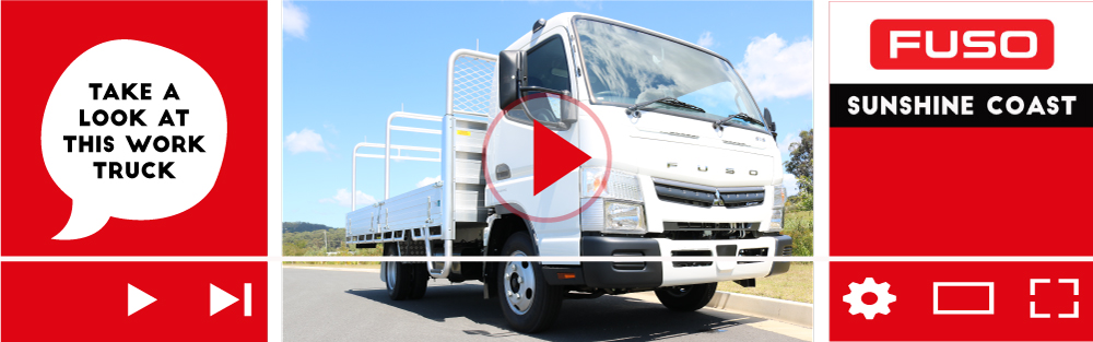 MEET OUR FUSO TRADIE TRAY