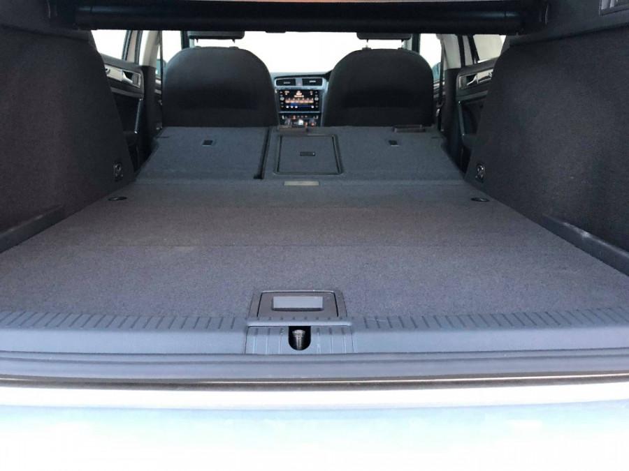 2017 MY17.5 Volkswagen Golf Alltrack 7.5 132TSI Wagon