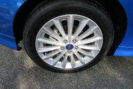 2018 Ford Focus LZ Sport Hatchback image 14