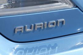 2010 Toyota Aurion GSV40R MY10 Touring Sedan