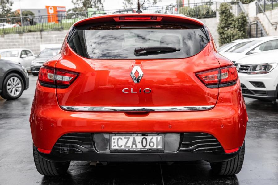 2015 Renault Clio Expression