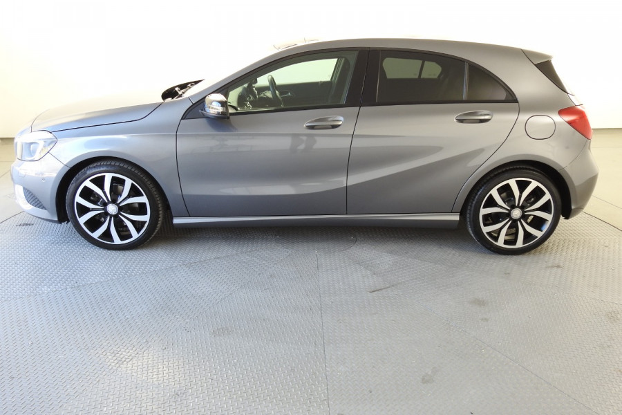 2015 MY55 Mercedes-Benz A-class W176 805+055MY A200 Hatchback