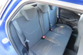 2018 Ford Focus LZ Sport Hatchback image 17