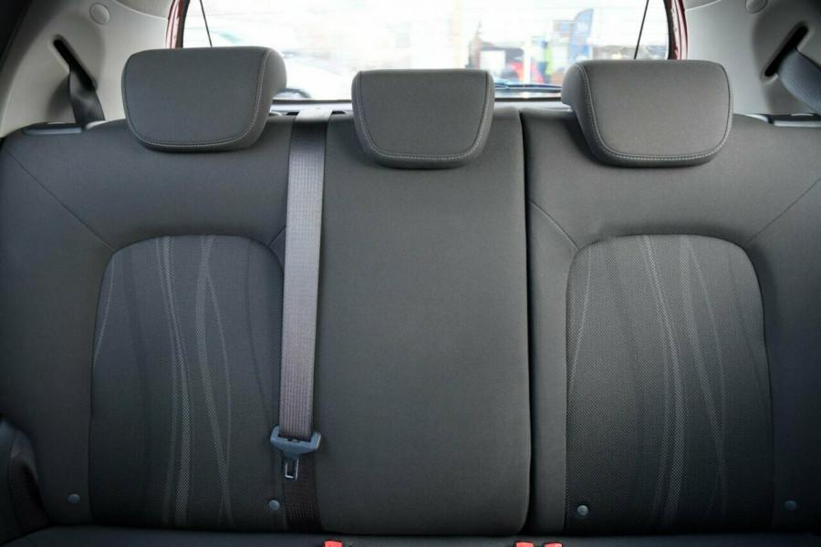 2012 Holden Barina TM Hatchback Image 15