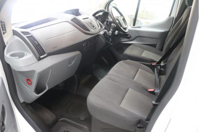 2015 Ford Transit VO 350L Van Image 5