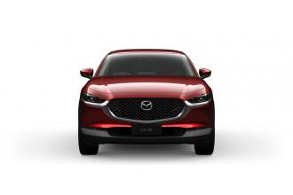 2020 Mazda CX-30 DM Series G20 Astina Wagon Image 4