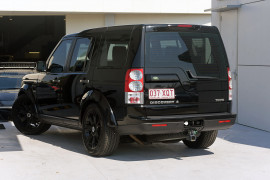 2010 Land Rover Discovery 4 Vehicle Description.  4 10MY TdV6 WAG CMND 6sp 2.7DT TdV6 Wagon Image 5