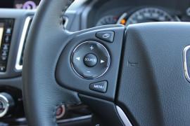 2016 MY17 Honda CR-V RM Series II  VTi-L Suv
