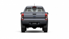 2020 MY21.25 Ford Ranger PX MkIII XLS Utility Image 5