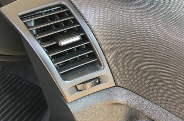 2012 Holden Commodore VE II MY12.5 OMEGA Sedan