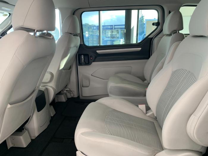 2017 LDV G10 SV7A SV7A Wagon Image 6