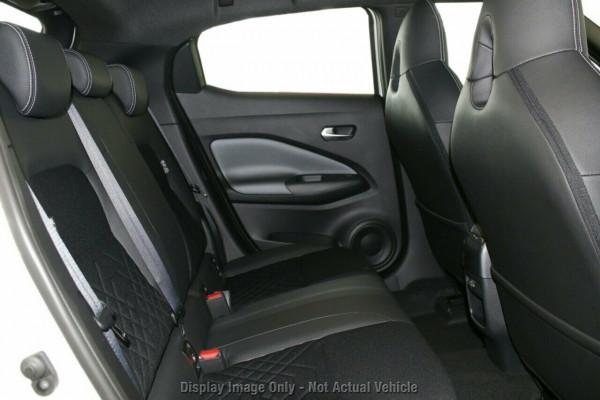 2021 Nissan JUKE F16 ST-L Hatchback Image 5