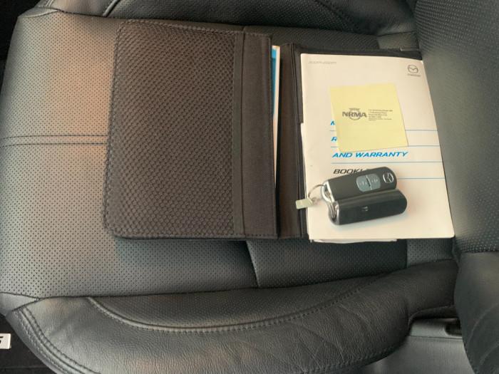 2016 Mazda 3 BM5438 SP25 Hatchback Image 5