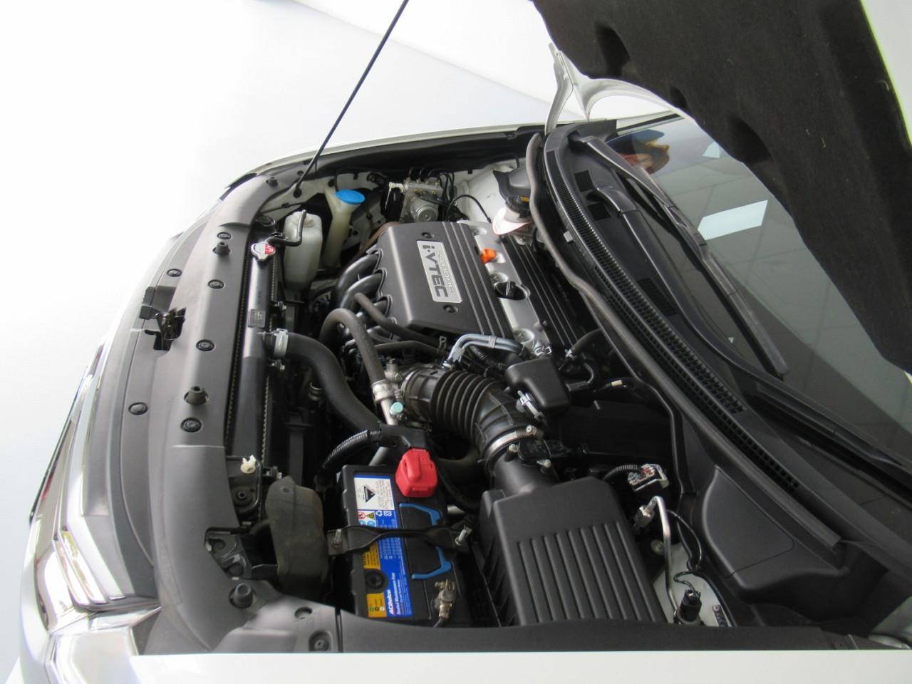 2013 Honda Odyssey 4TH GEN MY13 Wagon Image 34