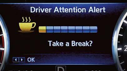 Intelligent Driver Alert Image