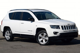 Jeep Compass NORTH MK MY14