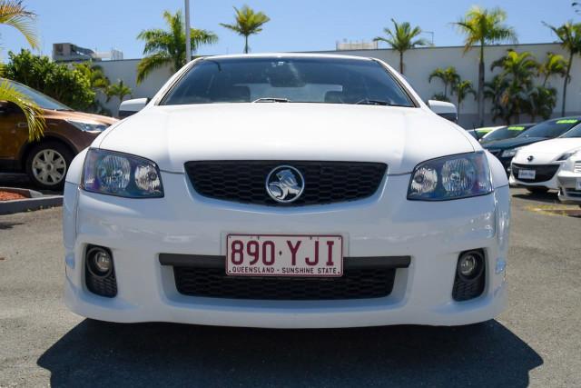 2011 Holden Commodore VE Series II MY12 SS Sedan Image 10
