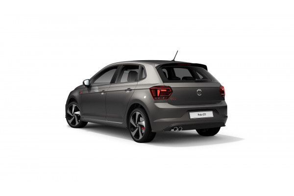 2021 Volkswagen Polo AW GTI Hatch Image 3