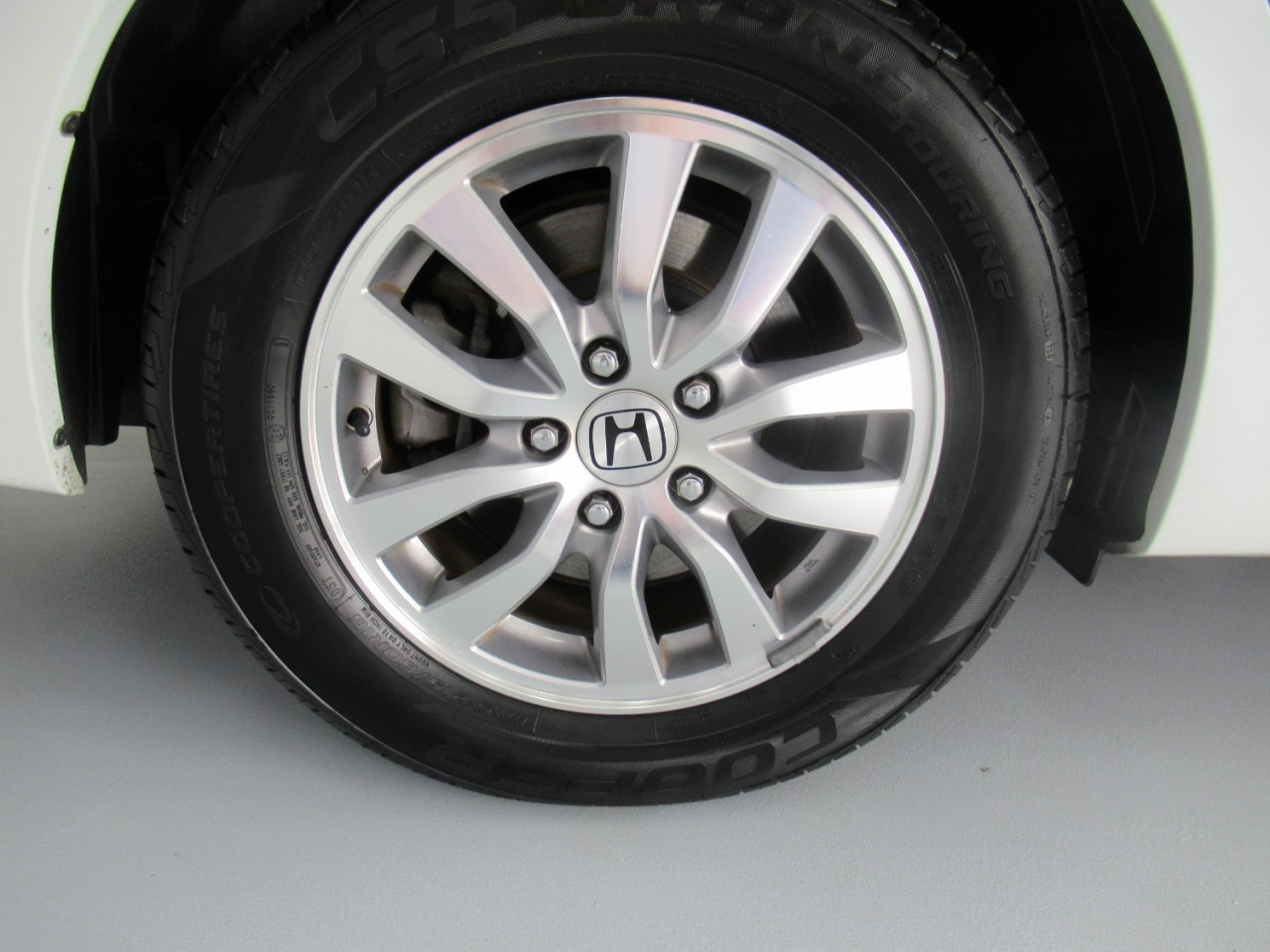 2013 Honda Odyssey 4TH GEN MY13 Wagon Image 11