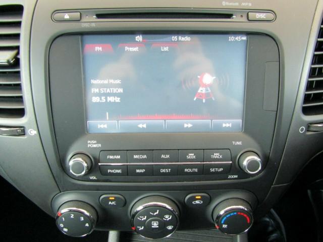 2015 Kia Cerato YD S Premium Hatchback Mobile Image 14