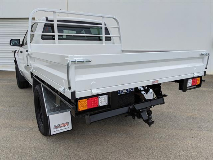 2014 Ford Ranger PX XL Cab chassis - dual cab Image 9