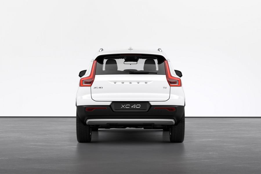 2020 MY21 Volvo XC40 XZ T4 Momentum Suv Image 4