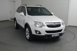 Holden Captiva 5 CG MY13
