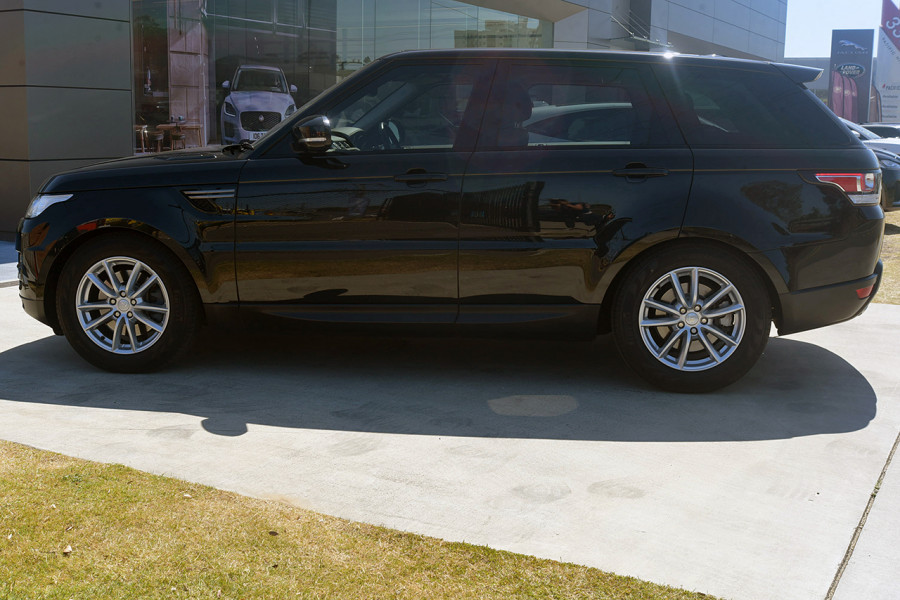 2015 MY16 Land Rover Range Rover Sport L494 16MY TDV6 Suv Mobile Image 7