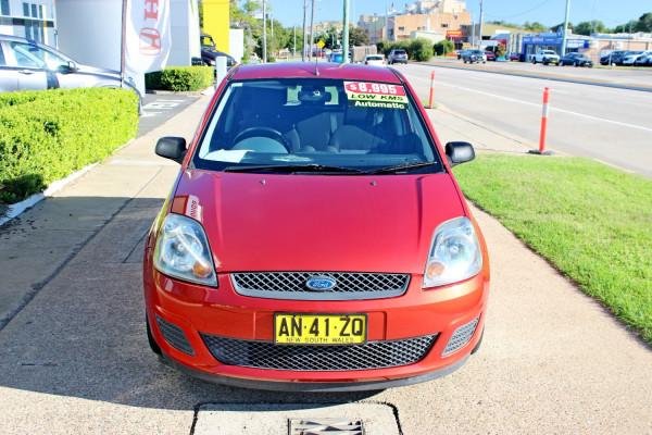 2006 Ford Fiesta WQ LX Hatchback Image 3