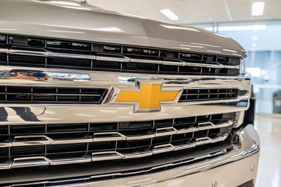 2021 Chevrolet Silverado T1 1500 LTZ Ute Image 9