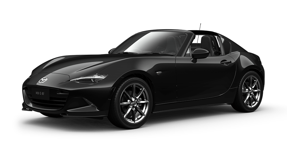 Mazda MX5<br>RF GT <br>PERSONAL | BUSINESS