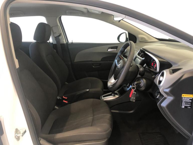 2016 Holden Barina TM LS Hatchback Image 11