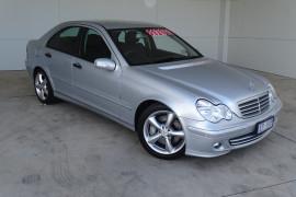 Mercedes-Benz C Class Classic W203  C180 Kompr