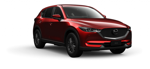 2020 Mazda CX-5 KF Touring Suv Mobile Image 6
