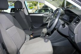 2018 Volkswagen Tiguan 5N Allspace Comfortline Wagon