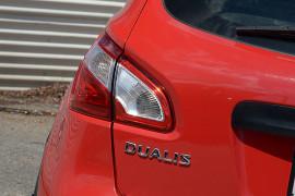 2011 Nissan DUALIS J10 SERIES II MY2010 ST Hatchback image 17