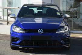 2020 Volkswagen Golf 7.5 R Hatchback Image 2
