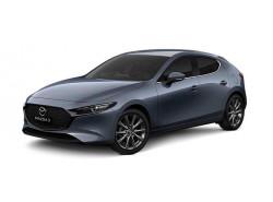 Mazda 3 G20 Evolve Hatch BP