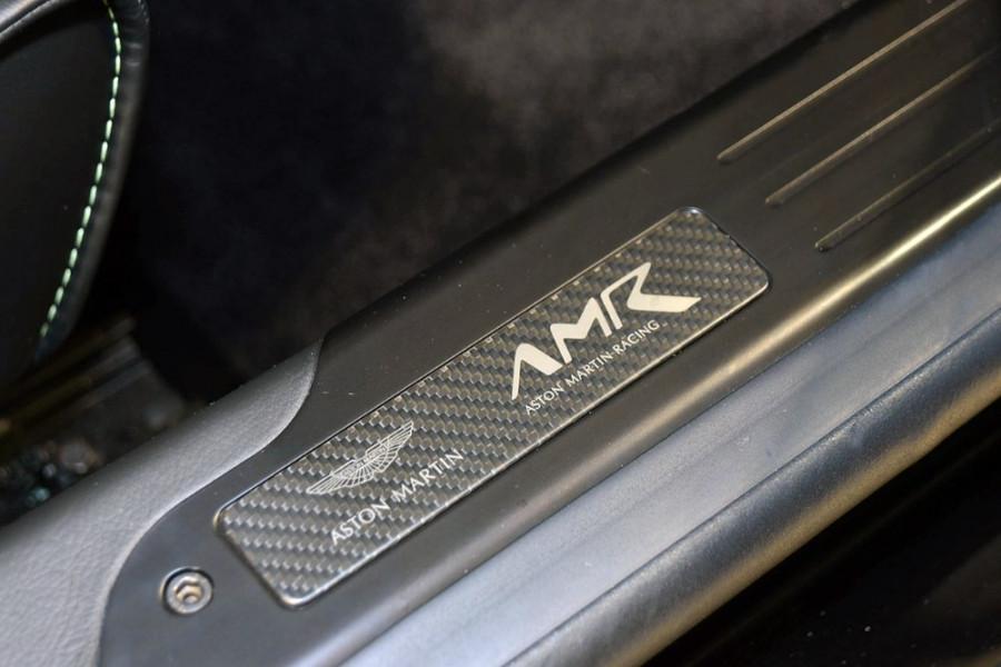 2019 Aston martin Rapide AMR 6.0L V12 8Spd Auto Sedan Mobile Image 17