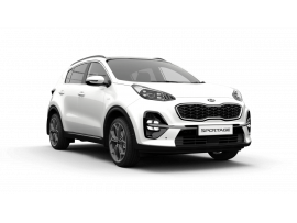 Kia Sportage GT-Line QL