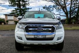 2016 Ford Ranger PX MkII XLT Ute Image 3