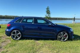 2016 MY17 Audi S3 8V MY17 Hatch Image 2