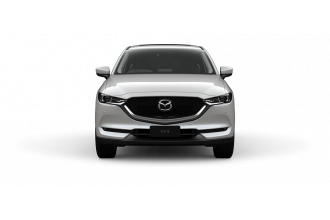 2021 MY20 Mazda CX-5 KF Series GT Other Image 4