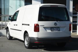 2020 Volkswagen Caddy 2K Maxi Van Van Image 3